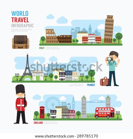 travel and outdoor europe