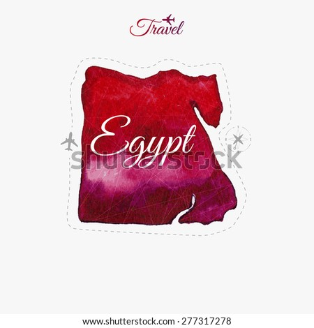 travel around the  world egypt
