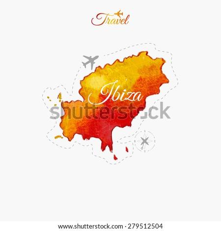 travel around the  world ibiza