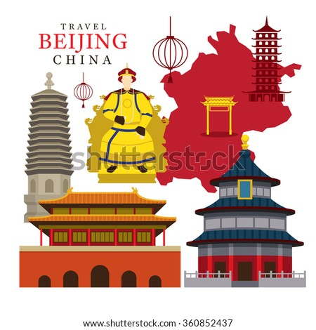 Travel Beijing, China, Destination, Attraction, Traditional Culture