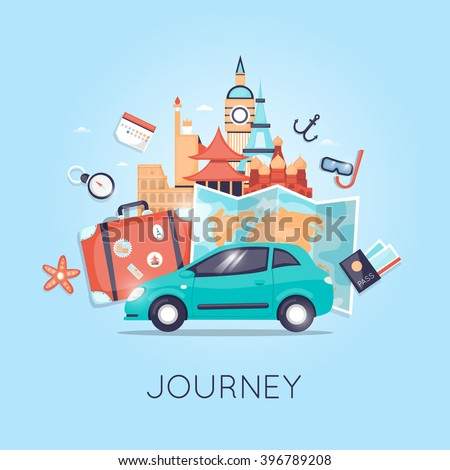 travel by car russia  usa