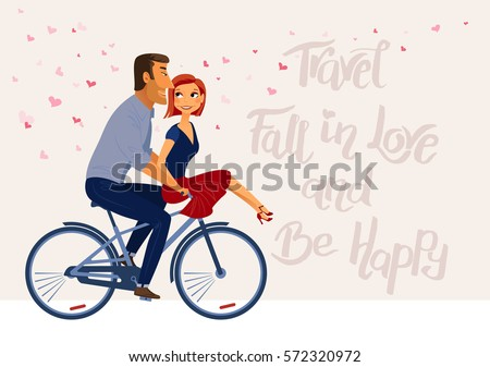 travel  fall in love  and be