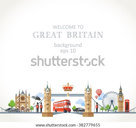 travel great britain england