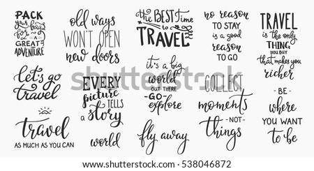 travel life style inspiration