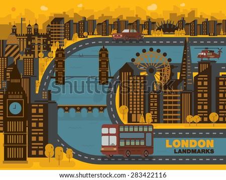 travel london  england  city