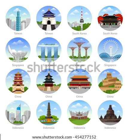 travel to asia singapore