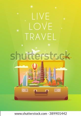 travel to asia tourism to asia