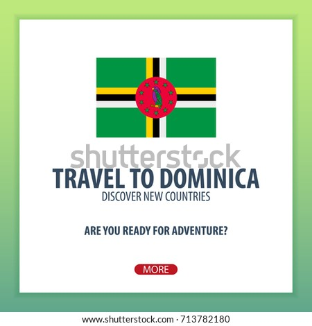 travel to dominica discover