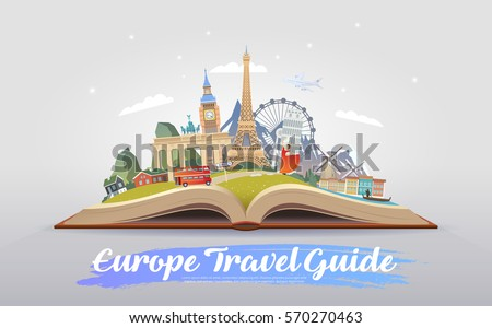 travel to europe road trip