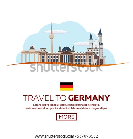 travel to germany  berlin