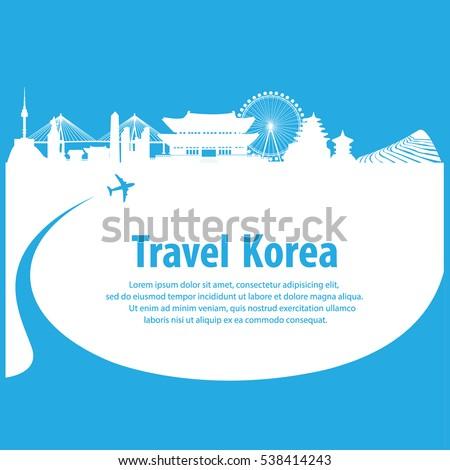 travel to south korea  south