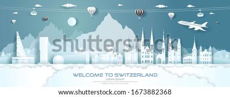 travel to switzerland top world