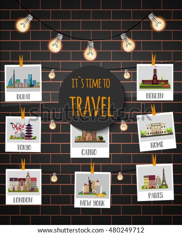travel travel postertravel