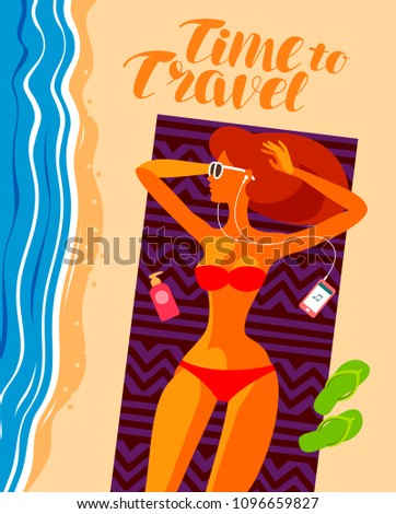 travel  vacation or relaxation