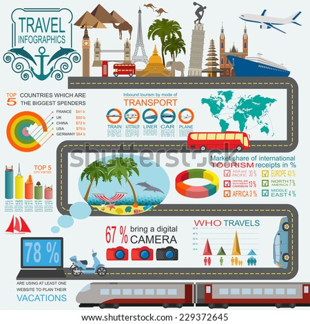 travel vacations beach resort