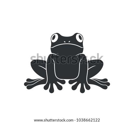 frog vectors download free vector art stock graphics images rh vecteezy com frog vector art free frog vector art