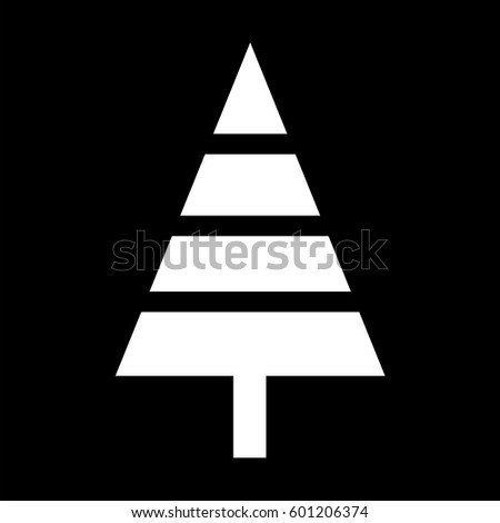 tree icon #601206374