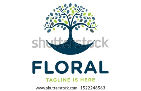 Tree of Life logo design inspiration