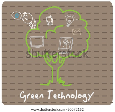 tree technology  social