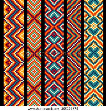 trendy  contemporary ethnic