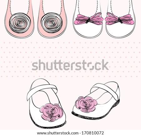 trendy fashion  shoes