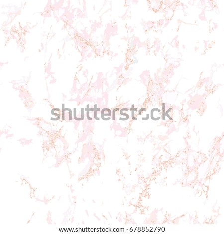 trendy pink marble texture with