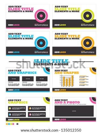 Trendy Slide and Presentation Titles