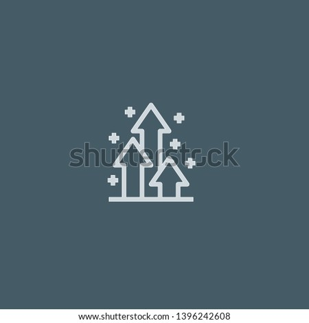 Trendy vector icon. Trendy concept stroke symbol design. Thin graphic elements vector illustration, outline pattern for your web site design, logo, UI. EPS 10.