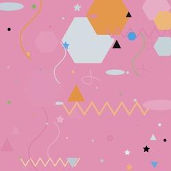 Triangle Green Black Pink Modern Simple Hipster Art. Silver Oval Polygon Modern Art Pattern. Blue Chaos Lines Orange Vector Design Pic. Calm Zigzag Pastel Shadows Grey Geometrical Modern Design.