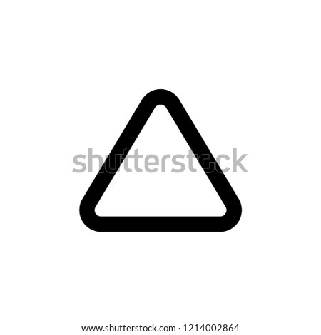 stock-vector-triangle-vector-icon-isolated-on-background-trendy-sweet-symbol-pixel-perfect-illustration-eps