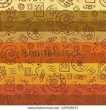 African Art Symbols Lektonfo