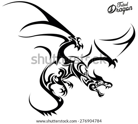 Dragon Tattoos Download Free Vector Art Stock Graphics Images