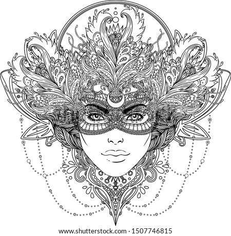 tribal fusion boho goddess