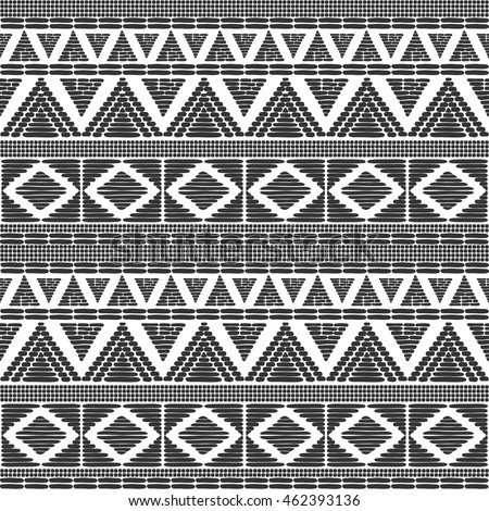 Vector Images Illustrations and Cliparts Tribal pattern vector in Magnificent African Tribal Patterns