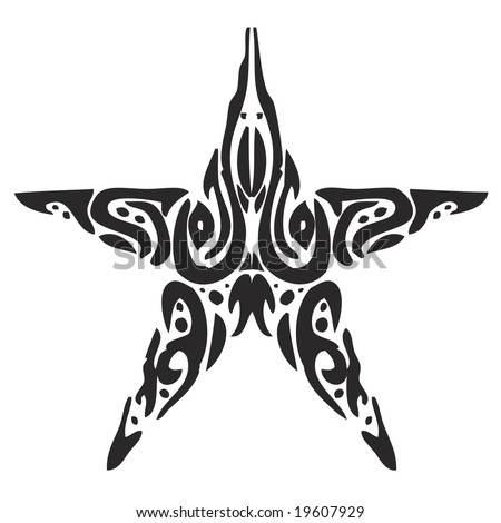 Tattoo Designs - Tribal