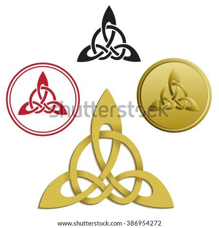 triskele  triskelion  ancient