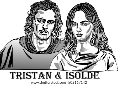 tristan and isolde is a tale