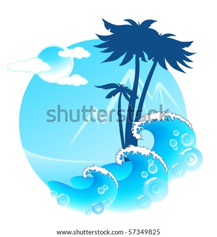 tropical backgrounds