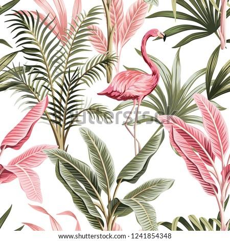 Tropical Vintage