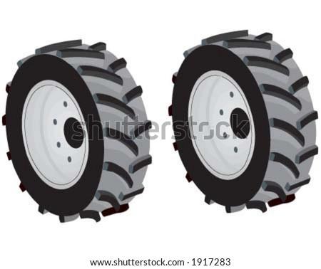 Truck tires, tyre