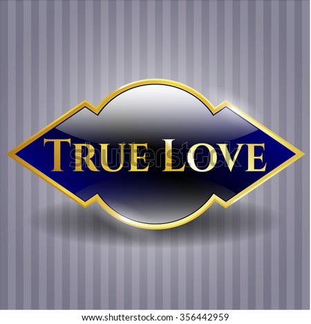 True Love shiny emblem