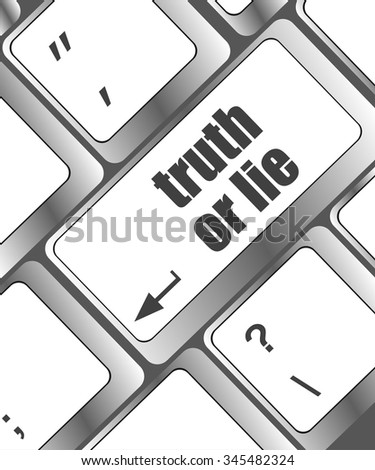 truth and lies about the computer But we can assure you that with the lie-detection signs we're about to  up a  conversation one hundred yards away to computer spyware and.