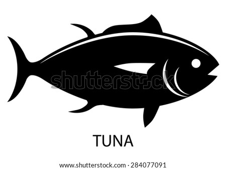 Bass Fish Silhoutte Vector - Download Free Vector Art, Stock ...