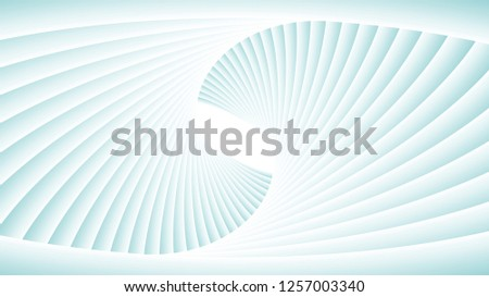 tunnel vortex spiral abstract