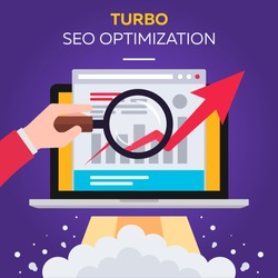 Turbo SEO optimization