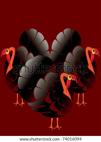 Turkey abstract