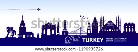 turkey travel destination