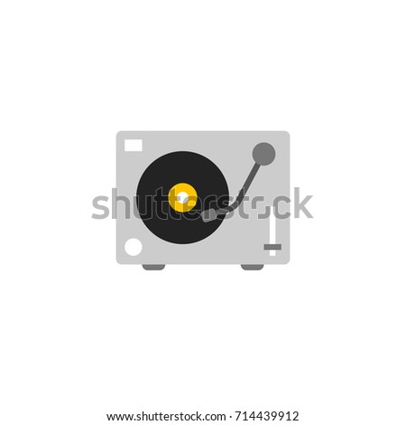 turntable   turntable icon