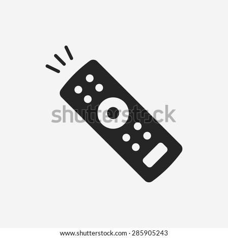 tv control icon