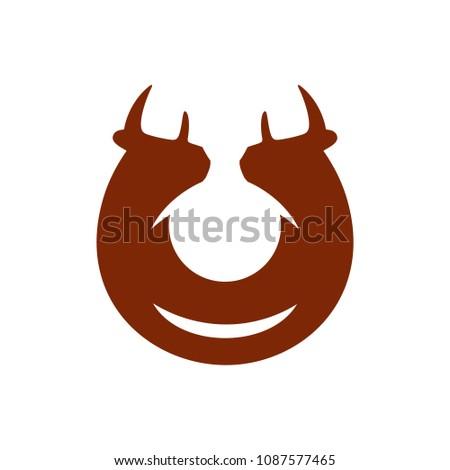 Two Bulls sign